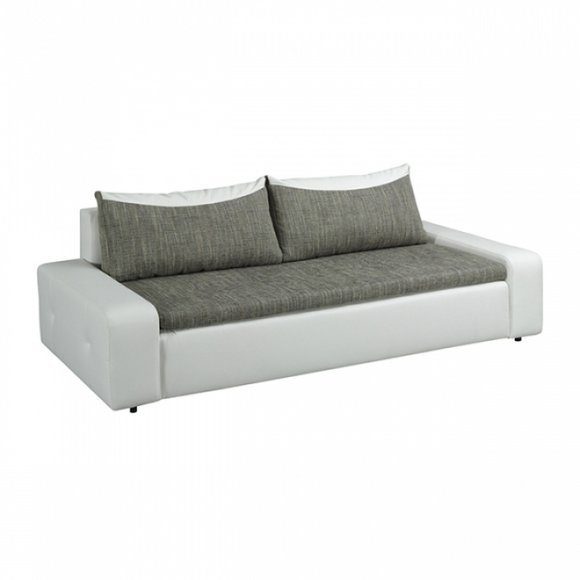 Design Schlafsofa Couch Polster 3 Sitzer Stoff Couch Sofas ...