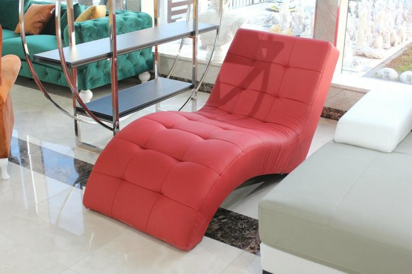 DESIGN RELAXLIEGE RELAXSESSEL CHAISELOUNGE RECAMIERE LONGCHAIR SOFORT