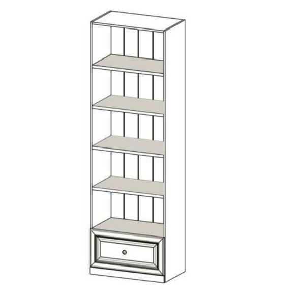 Wand Schrank Schränke Vitrine Design Hoch Holz Vitrinen Wohn Möbel Zimmer System
