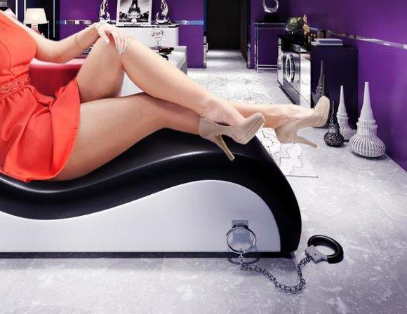 Tantra Porno Liebe Sofas Sex Bondage Fessel Kamasutra Liebes Sessel Couch Sofa Chaise Neu 186x77cm