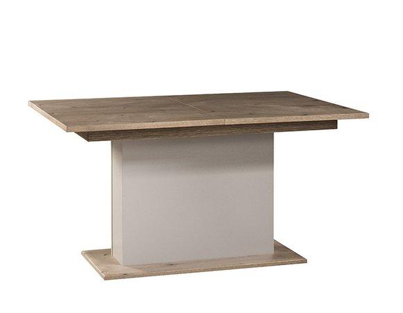 Großer Tisch Esstisch Holztisch Konferenztisch Ausziehbar 200cm Model CM-S1